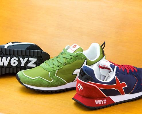 W6YZ|ウィズスニーカー