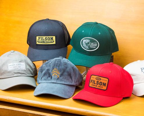FILSON CAP
