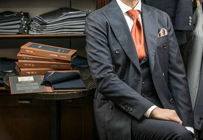 ジャックラビッツオーダースーツ&オーダーシャツフェア