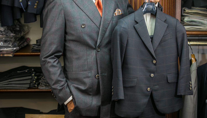 七五三 子供用スーツ