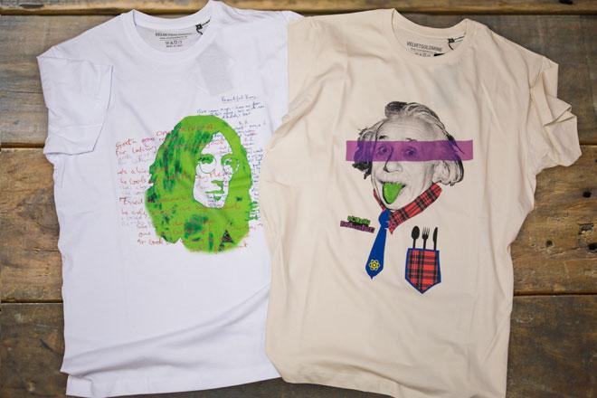 インポートTシャツ